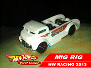 Mig rig 2013 white