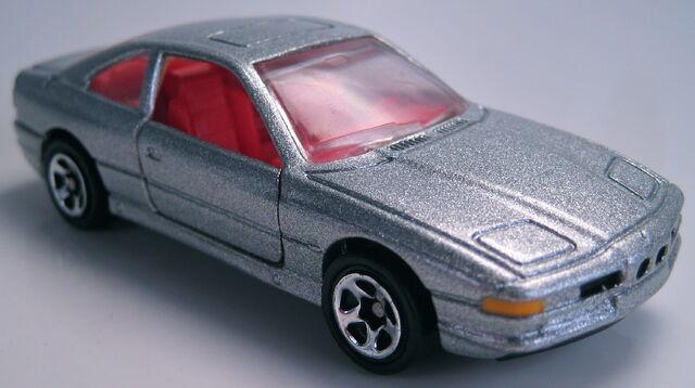 File:BMW 850i silver 5sp.JPG