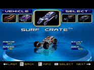 Surf Crate VX 2