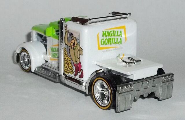 File:HW-Hanna Barbera-Convoy Custom-Magilla Gorilla....JPG