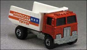 Americantipper