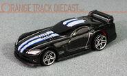 Viper GTSR - Mopar Madness Black