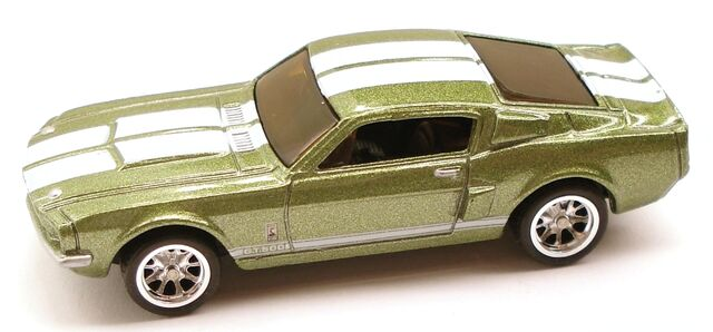 File:67shelbyGT500 Garage Green.JPG