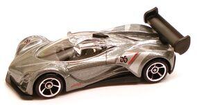 MazdaFurai Grey