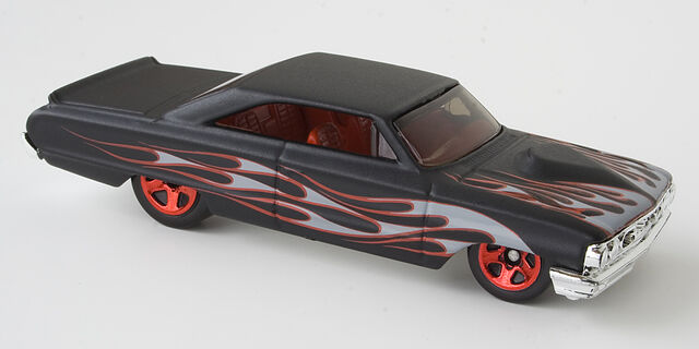 File:2009 Mystery Car Black '64 Galaxie.jpg