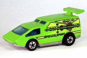 Spoiler Sport - 6425df