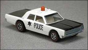 Custompolice