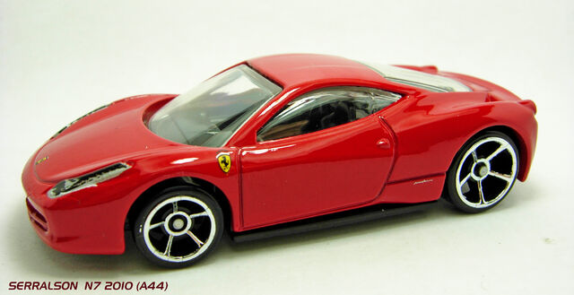 File:FERRARI 458 ITALIA RED A.jpg
