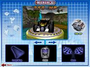 Track T was Playable in Hot Wheels Mechanix PC 1999 First Editions