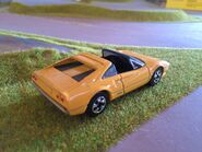 Hot wheels 308 GTS conv.