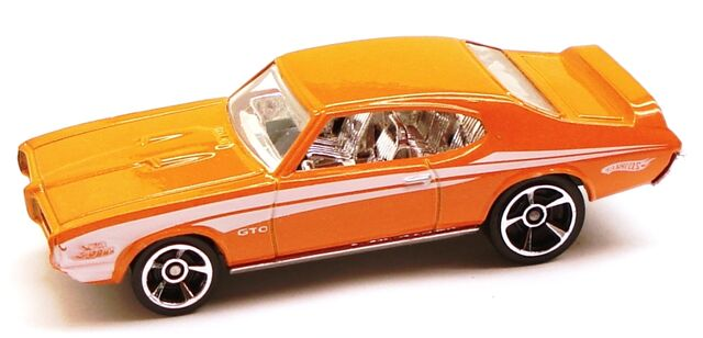 File:69PontiacGTO Muscle orange.JPG