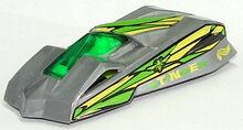 Shadow Jet II Gry