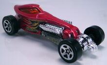 Sweet 16 II red metallic 2002