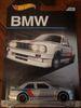 2016 BMW E30 Carded