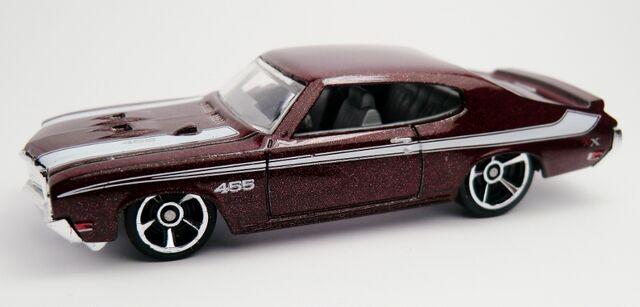 File:'70 Buick GSX-2012 109 Muscle Mania - GM.jpg