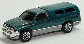 Dodge Ram Grn5sp