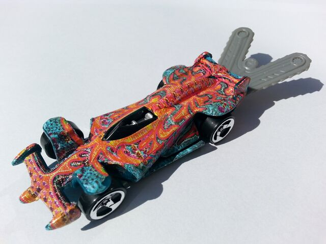 File:Prince Kabala Race Car with chainsaws attached to the rear.jpg