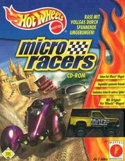 Hotwheels microracers