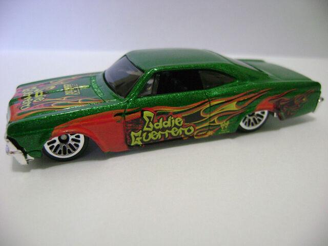 File:2006-'65 Impala.jpg