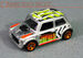 Mini Cooper - 16 HW Art Cars ZAMAC 600pxOTD