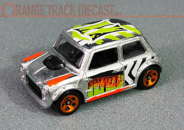 File:Mini Cooper - 16 HW Art Cars ZAMAC 600pxOTD.jpg