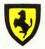 Ferrari Logo 6418cf