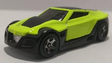 Symbolic - Hot Wheels - Diecast Toys Showcase-0