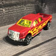 2016. Ford F-150 '09.(Hot Truck 5Pack)