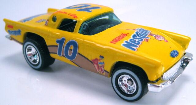File:57 T-Bird NASCAR Nesquik.JPG