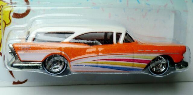 File:'57 Buick-Nostalgic Brands.jpg