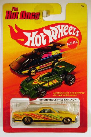 File:2011 Hot Ones - 80 Chevrolet El Camino.jpg