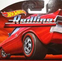 HW Heritage RedLines Series