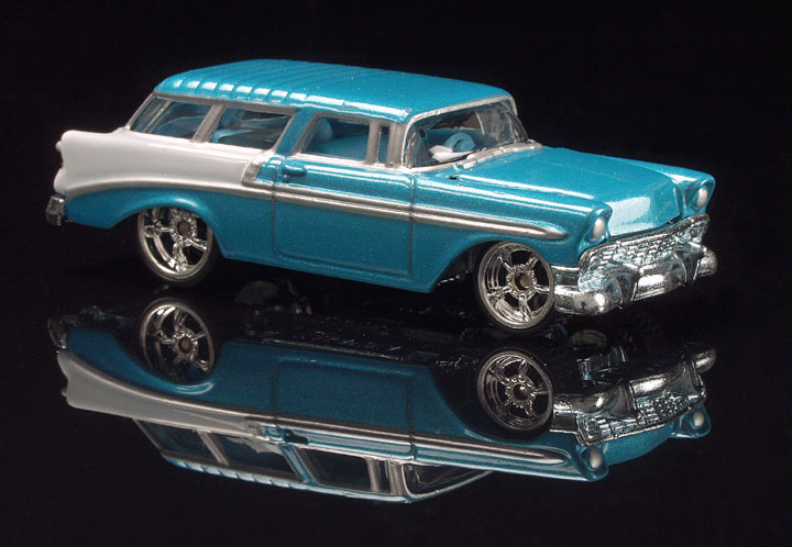 1956 Chevy Nomad | Hot Wheels Wiki | FANDOM powered by Wikia