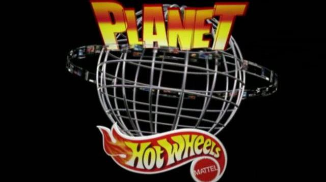 Planet Hot Wheels