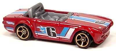 File:Triumph TR6 - 10FTE.jpg