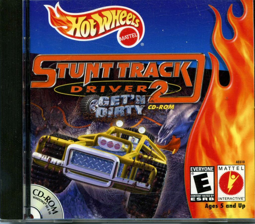 Car Wont Start When It Gets Hot Page1: Stunt Track Driver 2
