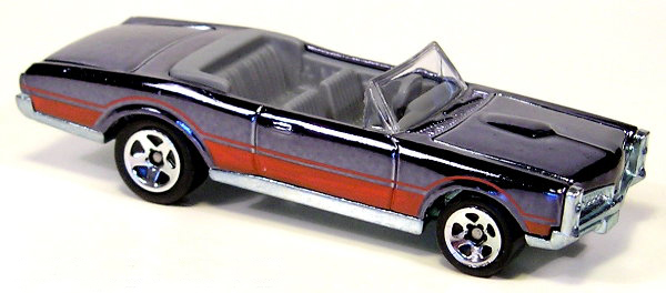 File:67 Pontiac GTO Conv - Classics Black.jpg