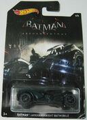 Batman - Arkham Knight Batmobile DFK72