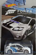 Forza motorsport 1-6; Ford (2009) Focus RS - Hot Wheels DWF31 2017