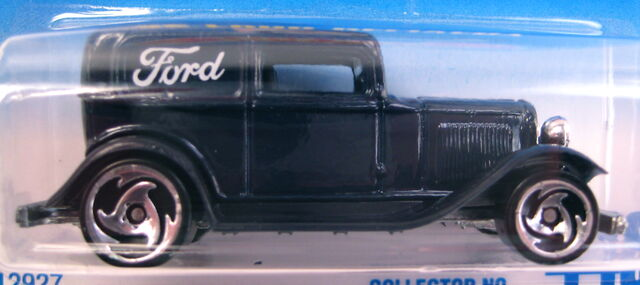 File:32 ford delivery blue BP446 DW rare.jpg