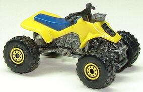 Suzuki QuadracerCTY