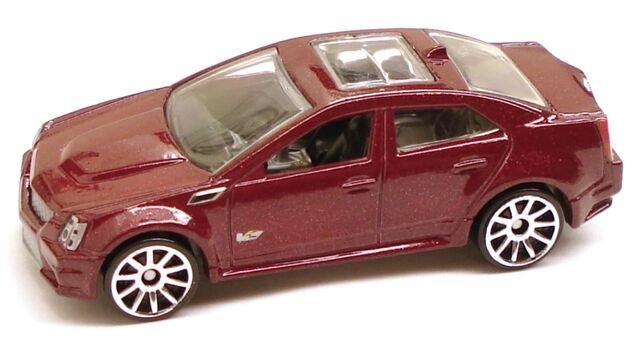 File:CadillacCTS Maroon.JPG