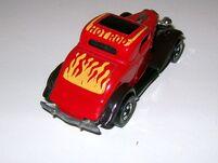 1979 3-Window '34 Ford -Hi-Rakes-