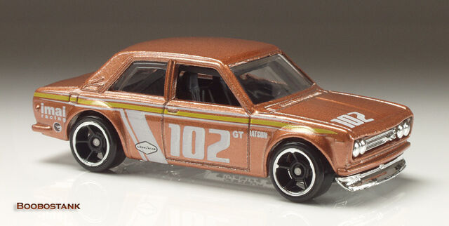 File:Datsun Bluebird 510 - 09NM Brown.jpg
