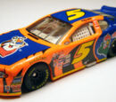 2000 Monte Carlo Stock Car