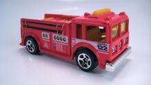Fire eater city center 5 pack 1999
