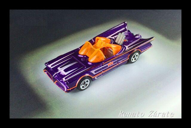 File:1966 TV Series 2012 Batmobile.jpg