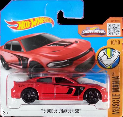 File:'15 Dodge Charger SRT (2) package front.png