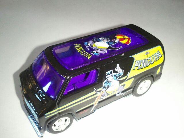 File:Penguin Dodge Van.jpg