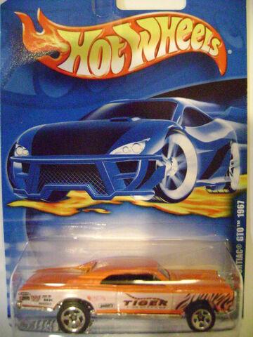 File:67 Pontiac GTO.JPG
